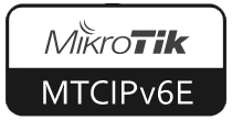MikroTik Certified IPv6 Engineer